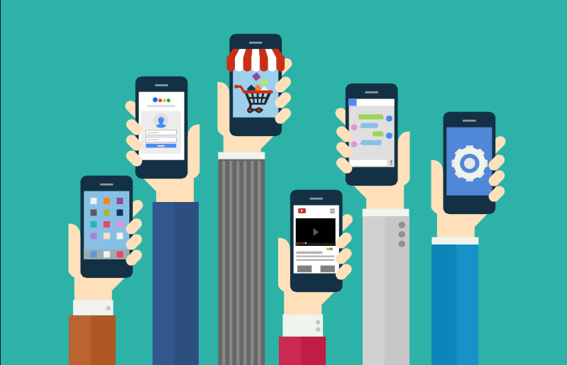 Business Mobile Applications