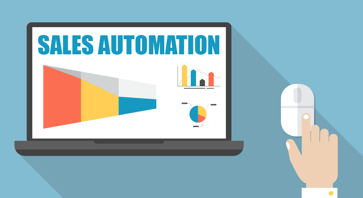 Hack the power of Field Force Automation to grow your business