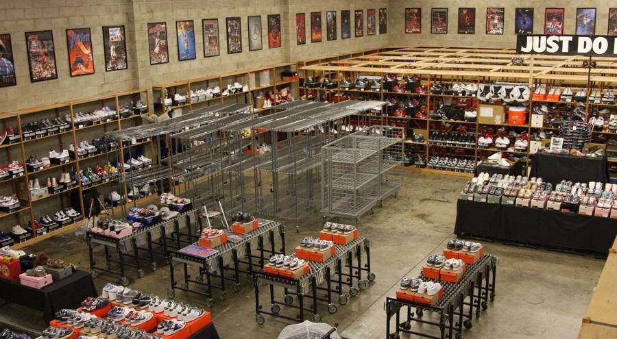 Field Sales Solution for Footwear Industry