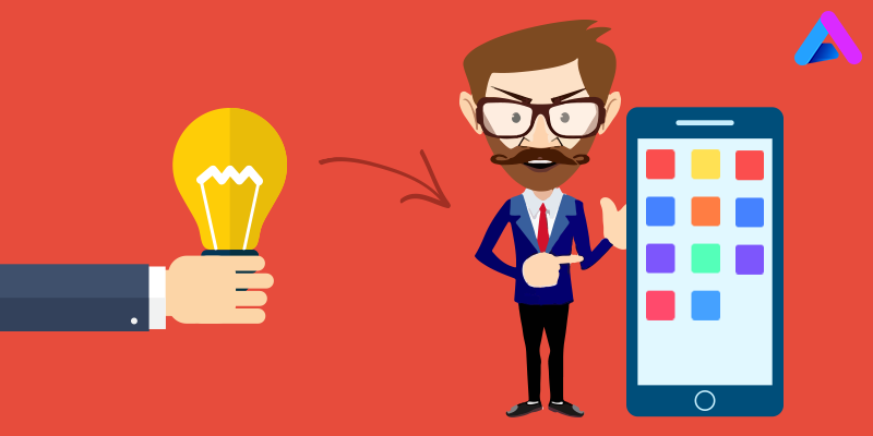Get a customized mobile ordering application to kick start your business idea.